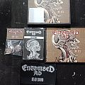 Entombed A.D. Dead Dawn (Limited Edition) CD Tape / Vinyl / CD / Recording etc