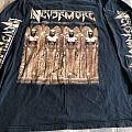 Nevermore LS XL 1995 Shirt
