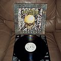 Other Collectable - Devastation - Idolatry (first press) vinyl LP.