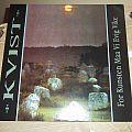 Kvist - For Kunsten Maa Vi Evig Vike (re-press) vinyl LP. Tape / Vinyl / CD / Recording etc