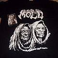 TShirt or Longsleeve - Mold t-shirt (plus demo).