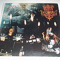 Obtained Enslavement - Witchcraft vinyl LP.