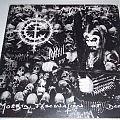 Carpathian Forest - Morbid Fascination of Death (first press) vinyl LP. Tape / Vinyl / CD / Recording etc