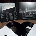 Other Collectable - Isengard - Vinterskugge (first official press) vinyl LP.
