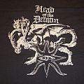 Head of the Demon - Demon shirt.