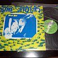 The  Lime Spiders - Slave Girl (mini compilation) vinyl LP. Tape / Vinyl / CD / Recording etc