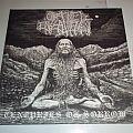Obtained Enslavement - Centuries Of Sorrow (clear) double vinyl LP.