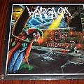 Other Collectable - Wargasm - Why Play Around? vinyl LP.