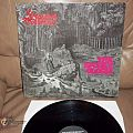 Other Collectable - Sempiternal Deathreign - The Spooky Gloom vinyl LP.