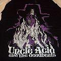 Uncle Acid and the Deadbeats - Burning a Sinner LS. TShirt or Longsleeve