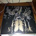 Diabolical Masquerade - Nightwork (Peaceville Reissue) vinyl LP. Tape / Vinyl / CD / Recording etc