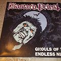 Other Collectable - Bastard Priest - Ghouls Of The Endless Night (limited edition) vinyl LP.
