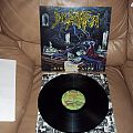 Other Collectable - Devastation - Signs of Life vinyl LP.