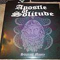 Apostle of Solitude - Sincerest Misery (black) DLP. Tape / Vinyl / CD / Recording etc