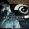 Other Collectable - Arcturus - The Sham Mirrors Vinyl LP