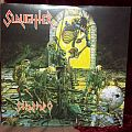 Other Collectable - Slaughter - Strappado (signed re-issue) vinyl LP