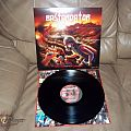Other Collectable - Bastardator - Identify the Dead vinyl LP.
