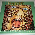 Pestilence - Consuming Impulse vinyl LP. Tape / Vinyl / CD / Recording etc