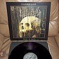 Other Collectable - Vanhelgd - Church of Death vinyl LP.