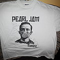 Pearl Jam European Tour 2000 shirt  Europe Gas Mask shirt purchased at Wembley London 2000 size - XL