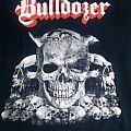 Bulldozer - TShirt or Longsleeve - Bulldozer - Aces Of Blasphemy