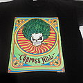 Cypress Hill -Step Into A Whole New Realm T-shirt by Phuncky Pheel Inc. size - XL