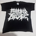 Morbid Angel 'Extreme Music' T-Shirt