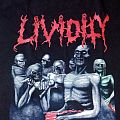 Lividity - TShirt or Longsleeve - Lividity - Fuck The Commerce VIII 2005  tshirt