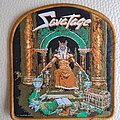 Savatage - Patch - Savatage - Hall of the mountain king - woven patch