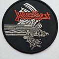 Judas Priest - Patch - Judas Priest  -  Screaming for Vengeance - woven  patch