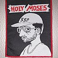 Holy Moses - Patch - Holy Moses  S.S.P. woven patch