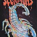 Scorpions - vtg vest