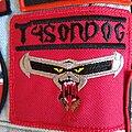Tysondog - Patch - Tysondog - patch