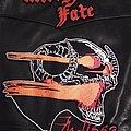 Mercyful Fate - Patch - Mercyful Fate  - Melissa - back patch