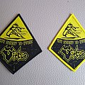 Virtue - Patch - Virtue - woven patch