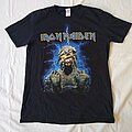 Iron Maiden - TShirt or Longsleeve - Iron Maiden - Powerslave official T-shirt size L