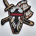 Chastain - Patch - Chastain - woven patch