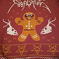 Foo Fighters - TShirt or Longsleeve - Foo Fighters Ugly Christmas Sweater  size - XL