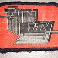 Thin Lizzy - Patch - Thin Lizzy '80s patch