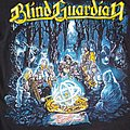 Blind Guardian - TShirt or Longsleeve - Blind Guardian - Somewhere Far Beyond  T-shirt  size L