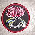 Rainbow - Patch - Rainbow - woven patch