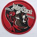Judas Priest - Patch - Judas Priest  -  Stained Class - woven  patch