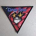 Dark Star - Patch - Dark Star - Dark Star - woven patch