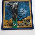 Mercyful Fate - Patch - Mercyful Fate - In the Shadows - woven patch