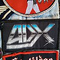 ADX - Patch - ADX - woven patch