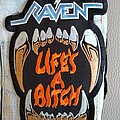 Raven - Patch - Raven - patch