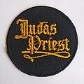 Judas Priest - Patch - Judas Priest - original 80's patch