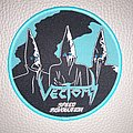 Vectom - Patch - Vectom - Speed revolution - woven patch