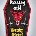 Running Wild - Patch - Running Wild - Heavy Metal - patch