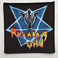 Running Wild - Patch - Running Wild -  patch